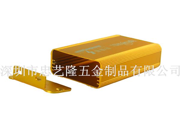 选择铝合金外壳加工厂家要考虑哪些方面?