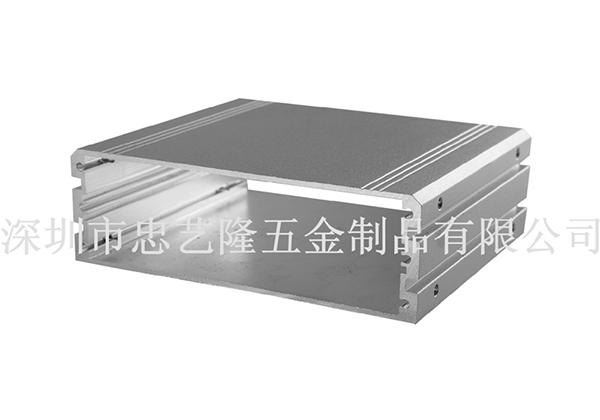 铝合金外壳的微弧氧化处理受哪些因素影响?