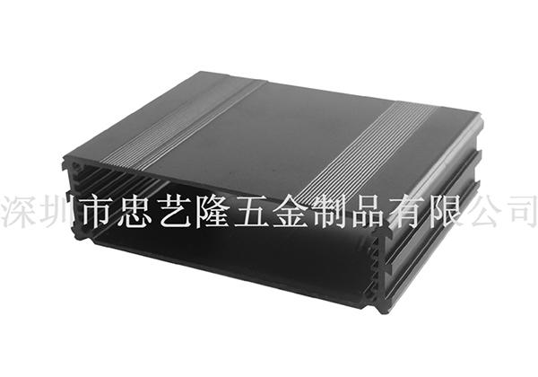 铝外壳的加工技术